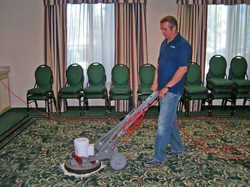 Low Moisture Carpet Cleaning Quick Dry Carpet Cleaning